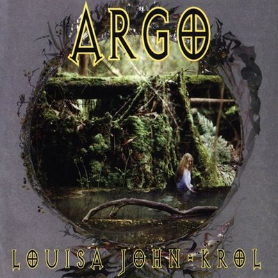 Louisa John-Krol - Argo